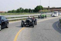 065 ALFA ROMEO 8C 2300 Le Mans (1931) s/n 2111024 van Haren (NL) - Van Os (NL)