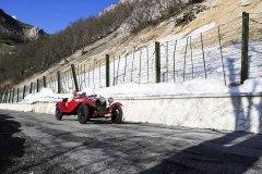 018 ALFA ROMEO 6C 1750 Gran Sport (1930) s/n 8513086  Salvinelli (I) - De Marco (I)