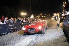 130 ERMINI 1100 sport (1952) Falduto (I) - Ceretti (I)