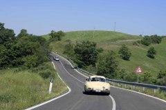 Milla Miglia Moods: Tuscany roads