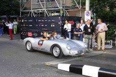 249 PORSCHE 550-1500 RS (1955) s/n 550-0089  van Oranje-Nassau (NL) - van Oranje-Nassau (NL)