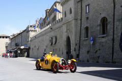 Tappa 2 / 9  - BNC 527 Monza (1927)  - Venturelli (IT) – Venturelli (IT)