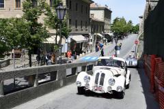 96 -  BMW 328 (1937)  s/n 85143  - Ermini (IT) + Ermini (IT)