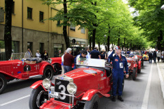 1  - OM 665 SS (1930)   - Dibelius (DE) + Wiebelhaus (DE)
