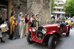 55  - FIAT 514 Mille Miglia (1931) -  Cavagna (IT) + Bossini (IT)