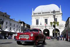 208  - FIAT 1100 TV GT (1954) -  Ronzoni (IT) – Rebecchi (IT)