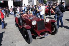 73  - ALFA ROMEO 6C 1750 GS Testa Fissa (1931) s/n  10814 - Hulshoff (NL) – Hulshoff (NL)