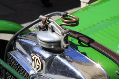 Mille Miglia ,a feast for car design