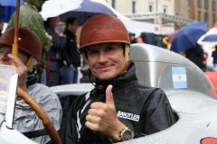 David Marshall Coulthard