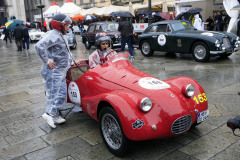153 -Dombrowsky (D) + Dombrowsky (D)- FIAT MOTOR RG 1(1948) - MM