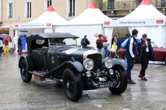 15  - De Boer (NL) + Koolen (NL) -BENTLEY SpeedSix(1928)-SL