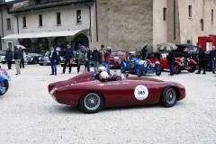 385 -Shraga (IL) + Schwartz – Shraga (IL) OSCA MT4 – TN 15001955MM