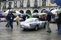 312 - Taylor (AUS) + Kable (AUS) -  ALFA ROMEO 2000 Sportiva 1954