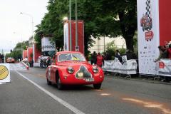 104 -Boscarino (I) + Boscarino (I)- FIAT508 CS MM berlinetta1938