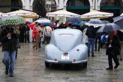 139 - Turner(GB)+ Turner (GB)- ALFA  ROMEO 6C 2300 Mille Miglia 1938