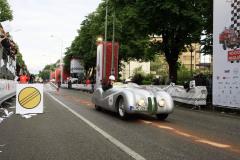 116 - Feurer (D) + Körfgen (D) -BMW 328 Mille Miglia Roadster1939MM