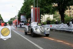 117 - Fuchs (D)+ Fuchs (D) - LANCIA Aprilia Spider1938MM
