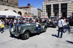97 - ROOS Norbert( D) + ROOS Stephan (D) - Bentley 3.5 Litre Vanden Plas (1934)