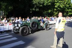 56  -SCHENK Christian (A) + BAHL Erwin - Bentley 4.5 Litre (1929)