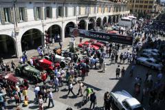 Mille Miglia town: Corso Giuseppe Zanardelli