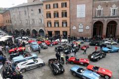 Tappa 2 (leg 2) - Cervia-Milano Marittima - Rome.