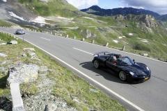 Porsche 918 during leg 5