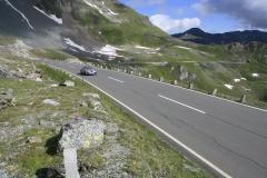 Leg 5 - the road between the 2 peaks