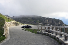 Leg 5, the highest paved road in Austria