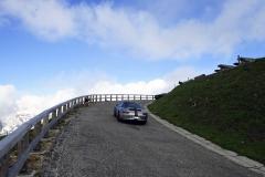Leg 5, going to reach 2571 meter