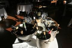 Levensgenieters bestellen alvast wijn