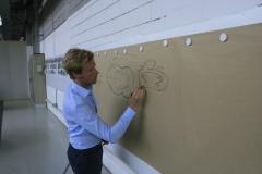 Louis de Fabribeckers designshow by Cruise to Se7en