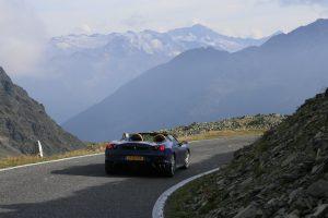 Cruise to Se7en sport car tour
