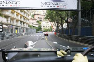 Cruise to Se7en GP Monaco Historique