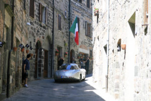 Mille Miglia by Cruise to Se7en